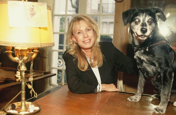 arlette alessandri presidente de la fondation assistance aux animaux