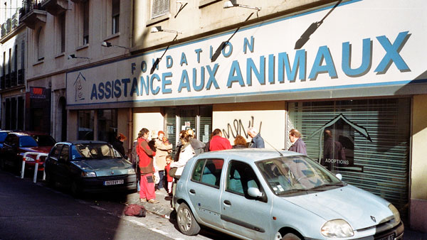 dispensaire animaux marseille