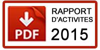 rapport activites 2015