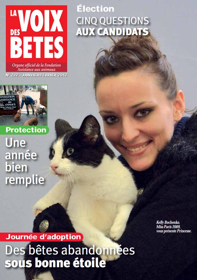 Magazine n°222