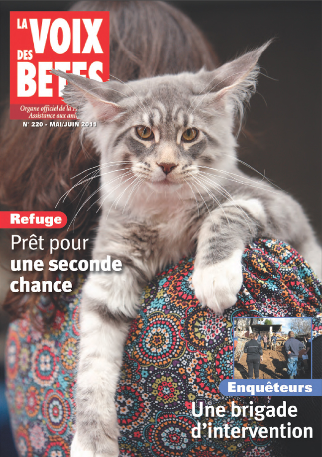 Magazine n°220